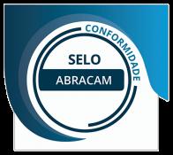Selo de Conformidade ABRACAM – Associação Brasileira de Câmbio