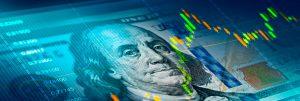 Como investir em dólar no mercado financeiro?